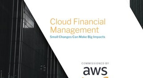 451-research-cloud-financial-management-small-changes-can-make-big-impacts
