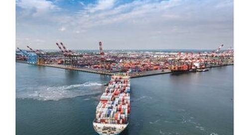 Port NYNJ Trade & Logistics special Aug 2021