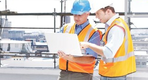 Get Your Products Into the Construction Workflow with Trimble