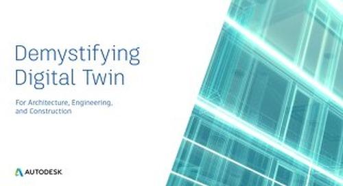 Demystifying the Digital Twin