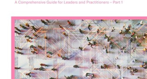 The Many Facets of Modern Application Development Part 1