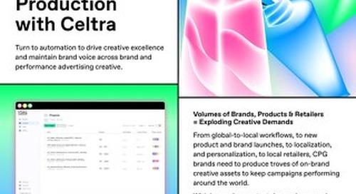 Transform Your CPG Creative