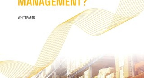 What is Rebate Management?