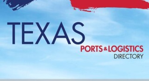 Texas Ports Directory September 2021