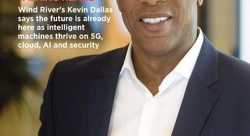 TALKING HEADS: Kevin Dallas
