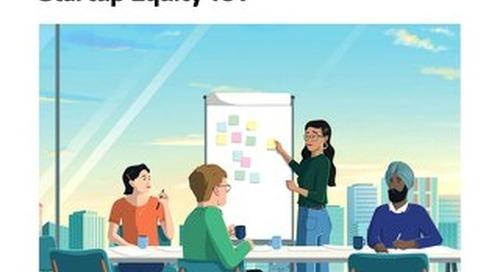 Shareworks Startup Equity 101 Guide