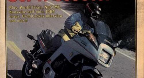 Cycle News 1982 07 07
