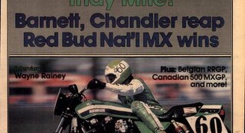 Cycle News 1982 07 14