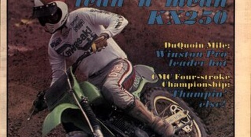 Cycle News 1982 08 04