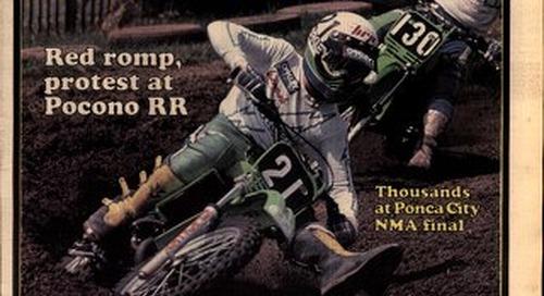 Cycle News 1982 08 18