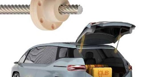 dryspin® automotive brochure