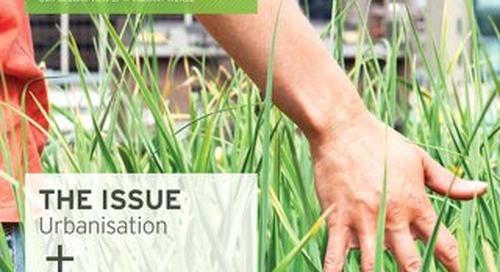 Aurecon 360 Issue 2 Urbanisation