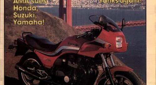 Cycle News 1982 10 06