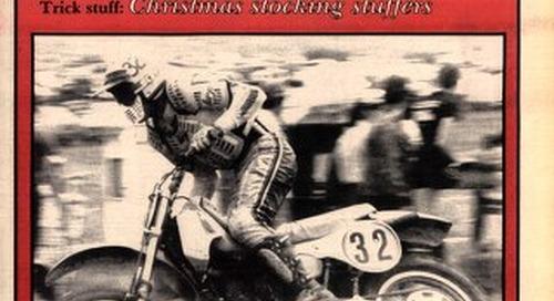 Cycle News 1982 12 01