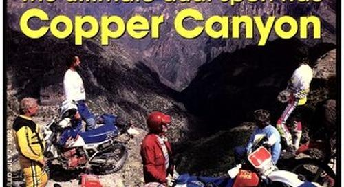 Cycle News 1992 07 15