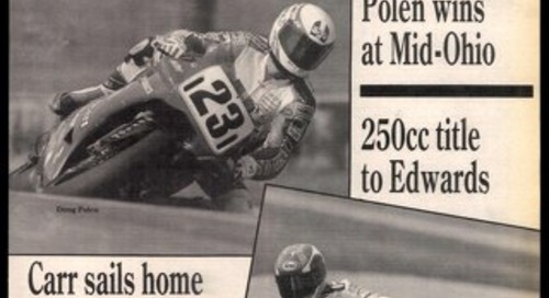 Cycle News 1992 08 12