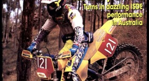 Cycle News 1992 09 16