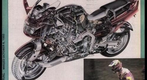 Cycle News 1992 10 14