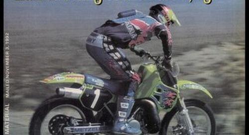 Cycle News 1992 11 11