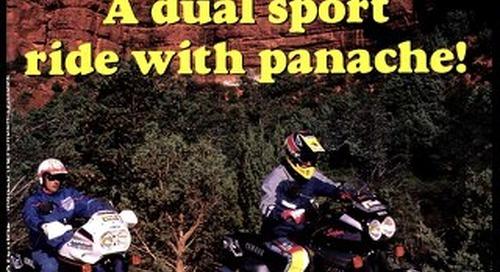 Cycle News 1992 11 25