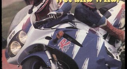 Cycle News 1992 12 09