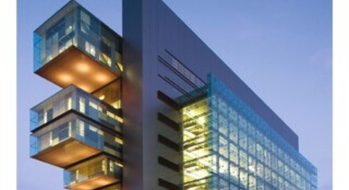 Building Sciences Competency brochure