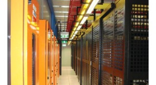 Data Centres Competency brochure