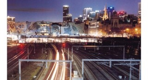 Rail Competency brochure