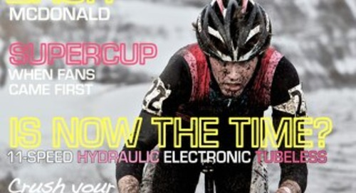 Issue 22 - Cyclocross Magazine