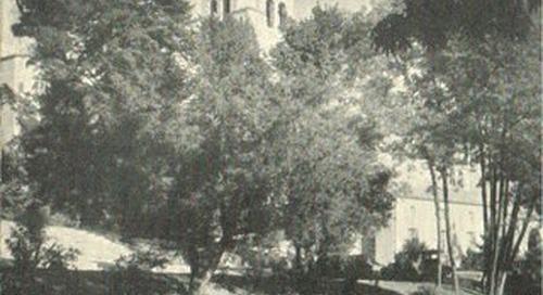 International House Berkeley (brochure circa 1930s)
