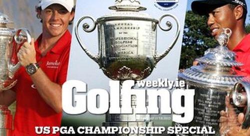 US PGA Championship Edition