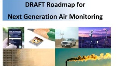 EPA Next Generation AIr Monitors