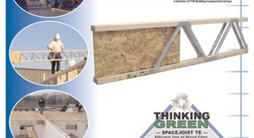 SpaceJoist Design Guide