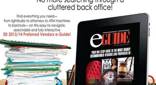 2013-2014 E-Guide