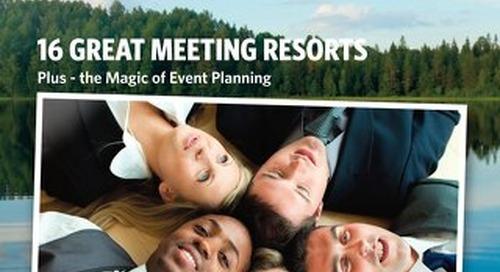 Resorts of Ontario 2013