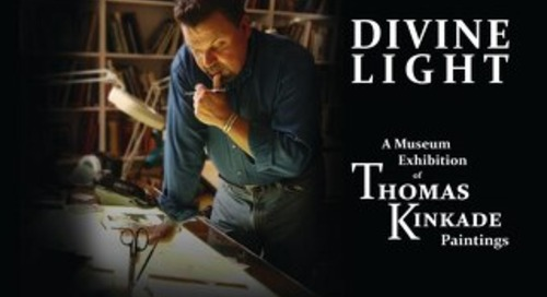 2013 Divine Light MBA Exhibit Catalog