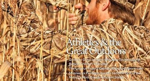 Pointe Innovation Magazine Fall 2013