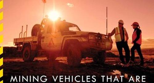 Australasian Mine Safety Journal Issue 18 Spring 2013