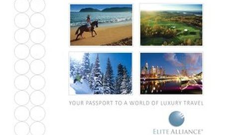 Elite Alliance Brochure