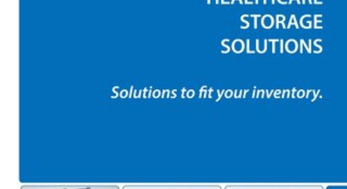 AHS Storage Solutions