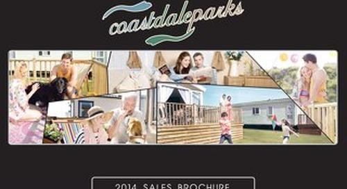 Coastdale Parks - Sales Brochure 2014
