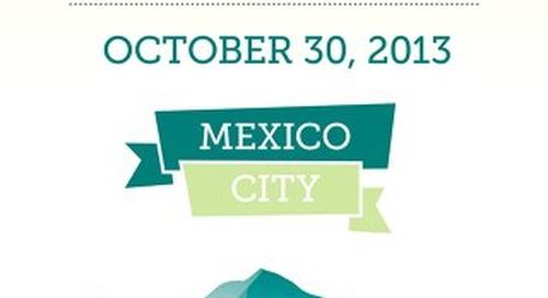Endeavor Investor Network - Mexico Event Facebook