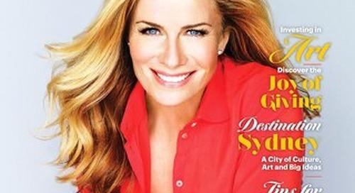 The Retiree Magazine Summer 2013