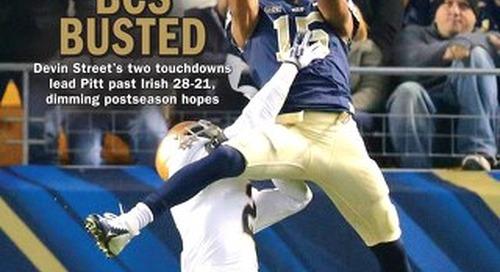 Nov. 25, 2013 Issue