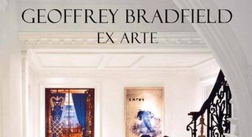 Geoffrey Bradfield