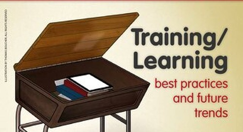 Training/Learning: Best Practices and Future Trends (Winter 2010)