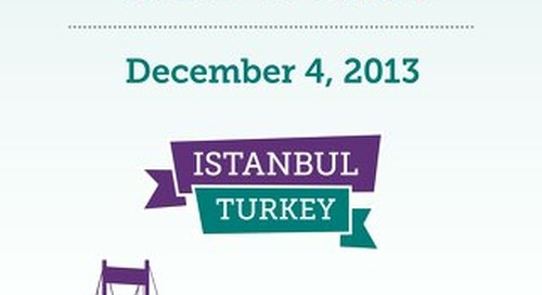 Investor Network Turkey Event