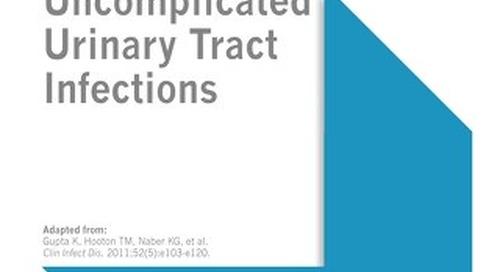 Uncomplicated UTI (IDSA Bundle)