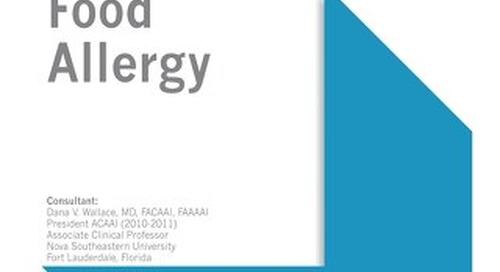 Food Allergy (ACAAI/AAAAI Bundle)