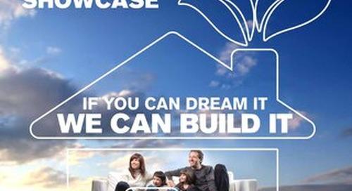 Green Living Homes - Home Plan Showcase
